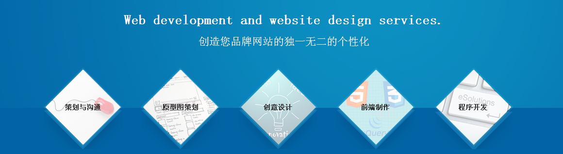 北京西罗园网站建设公司
